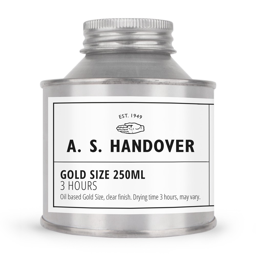 Handover : Gold Size : 3 Hour : 250 ml : By Road Parcel Only