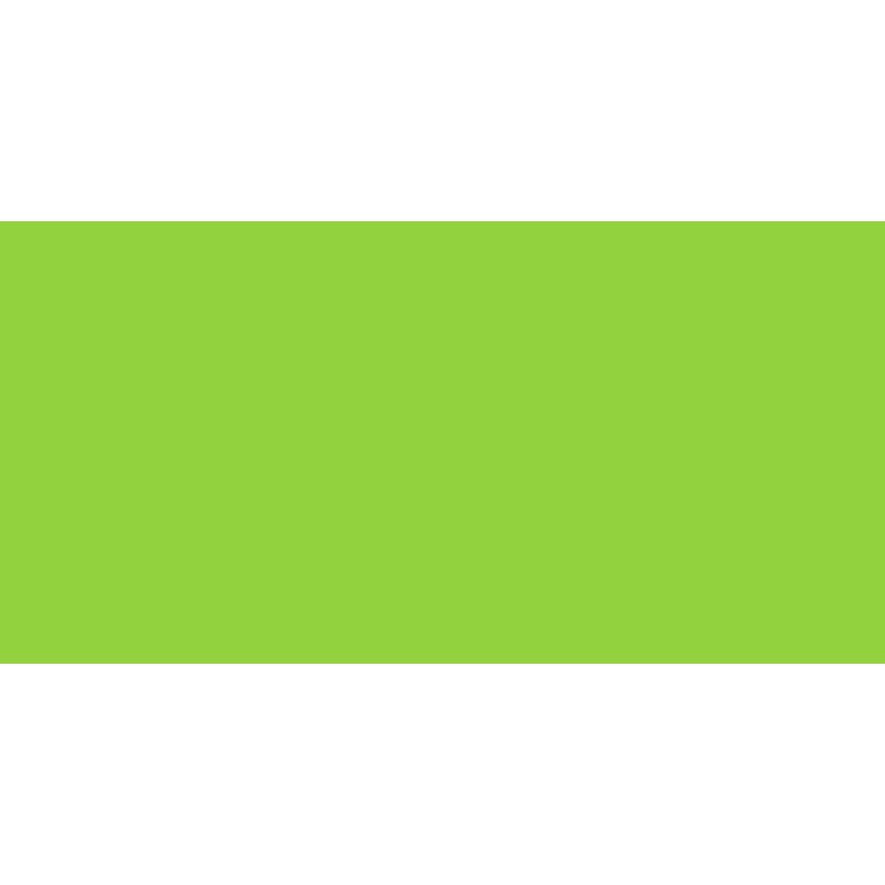 Shin Han : Touch Twin BRUSH Pen : Leaf Green : GY234