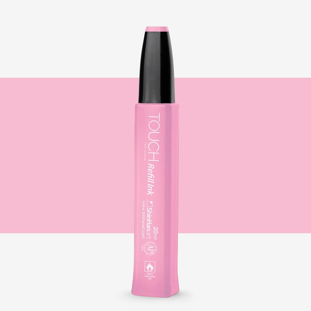 ShinHan : Touch Twin Marker Refill : 20ml : Medium Pink RP137