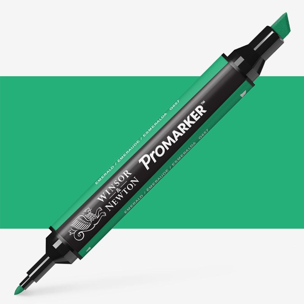 ProMarker : Emerald G657