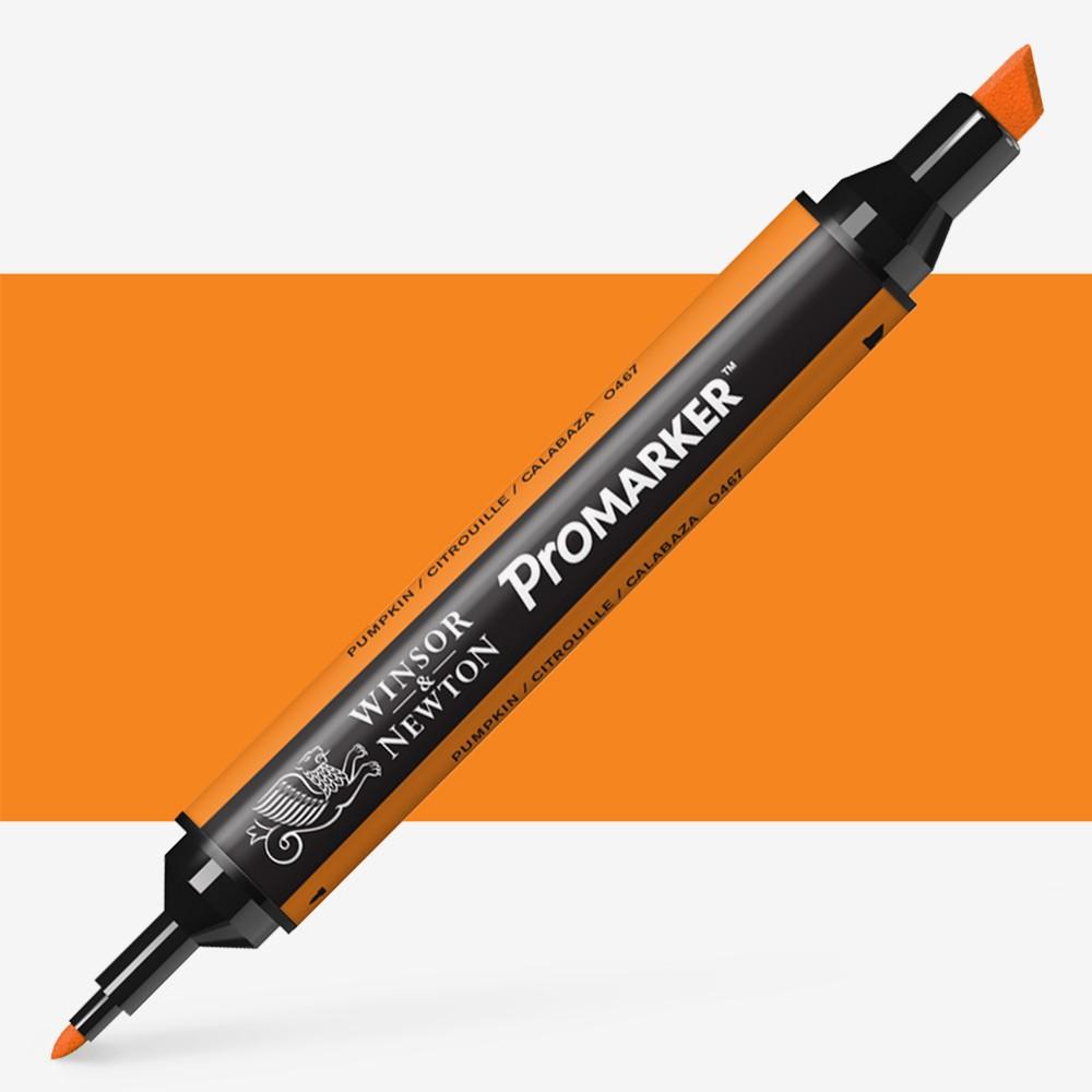Winsor & Newton : ProMarker : Pumpkin O467
