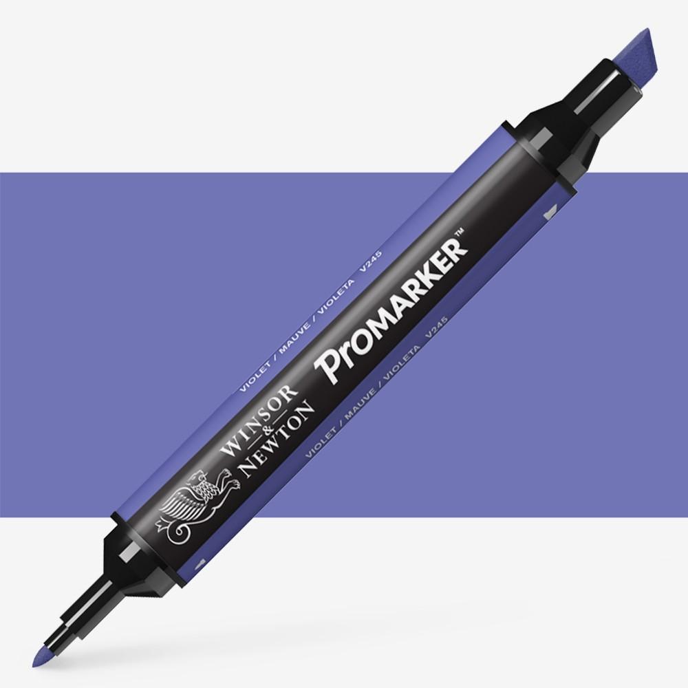 ProMarker : Violet V245