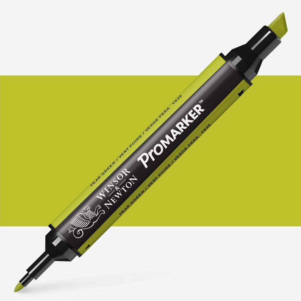ProMarker : Pear Green Y635
