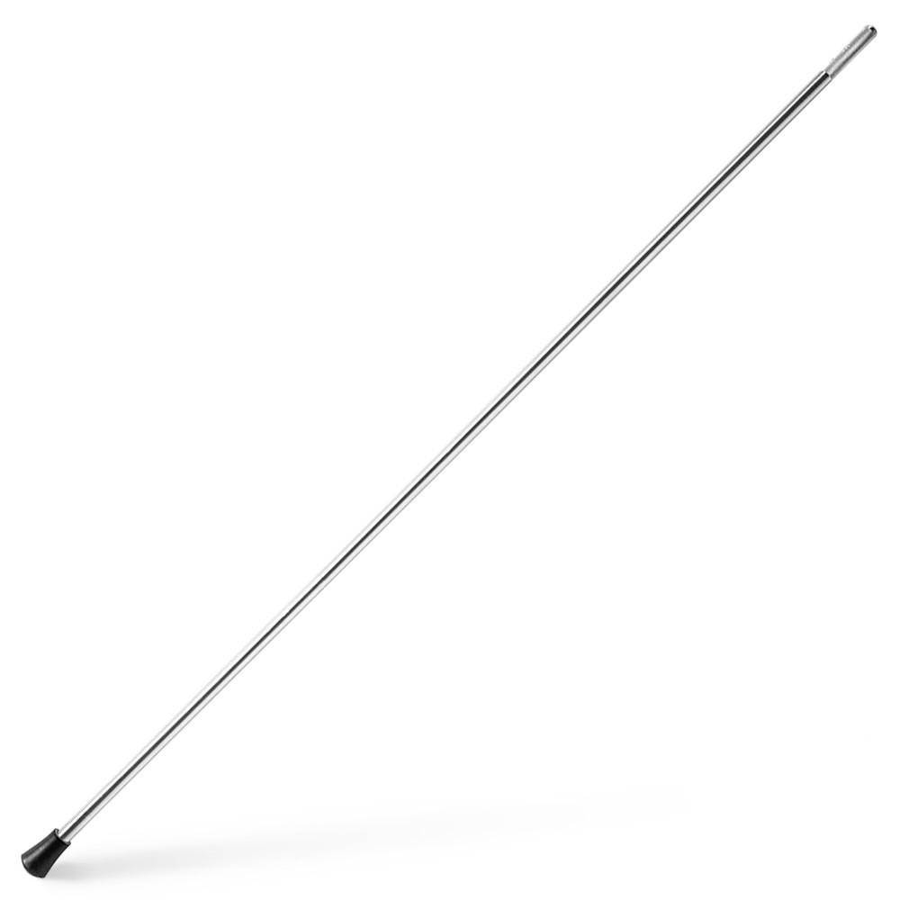 Handover : 3/8x30in Round Aluminium Mahlstick