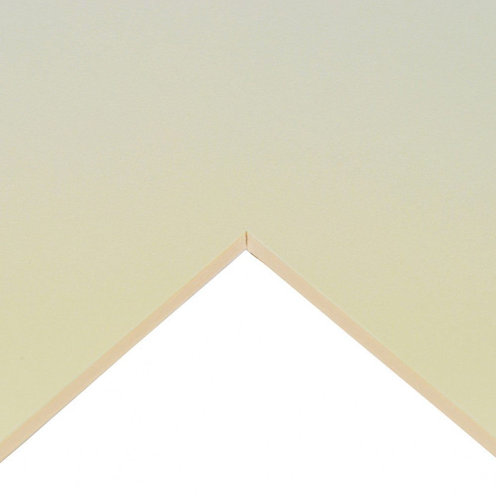 Daler Rowney : Studland Mountboard : A1 : 23x33in : Pale Ivory : 1070