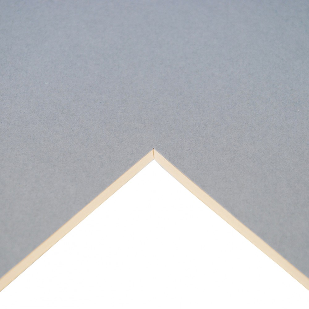 Daler Rowney : Studland Mountboard : A1 : 23x33in : Wedgewood : 1083