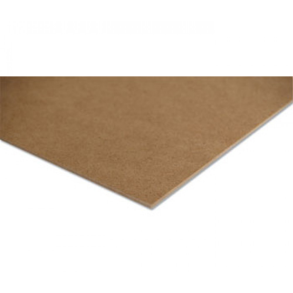Backing Board Panel : 2.5mm MDF : 11inx14in