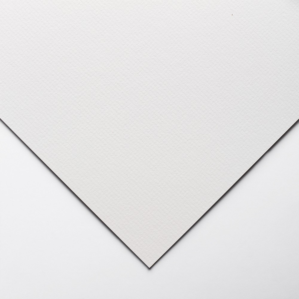 Jackson's : White Core Mount Board : 60x80cm : Extra white