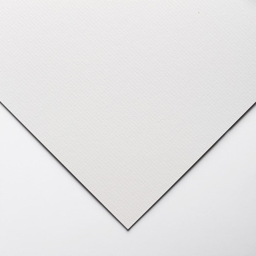 JAS : White Core Mount Board 60x80cm : Extra white