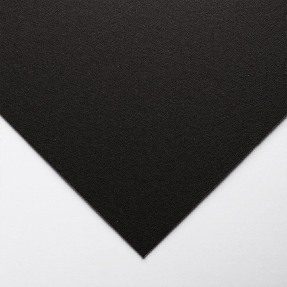 JAS : White Core Mount Board 60x80cm : Black