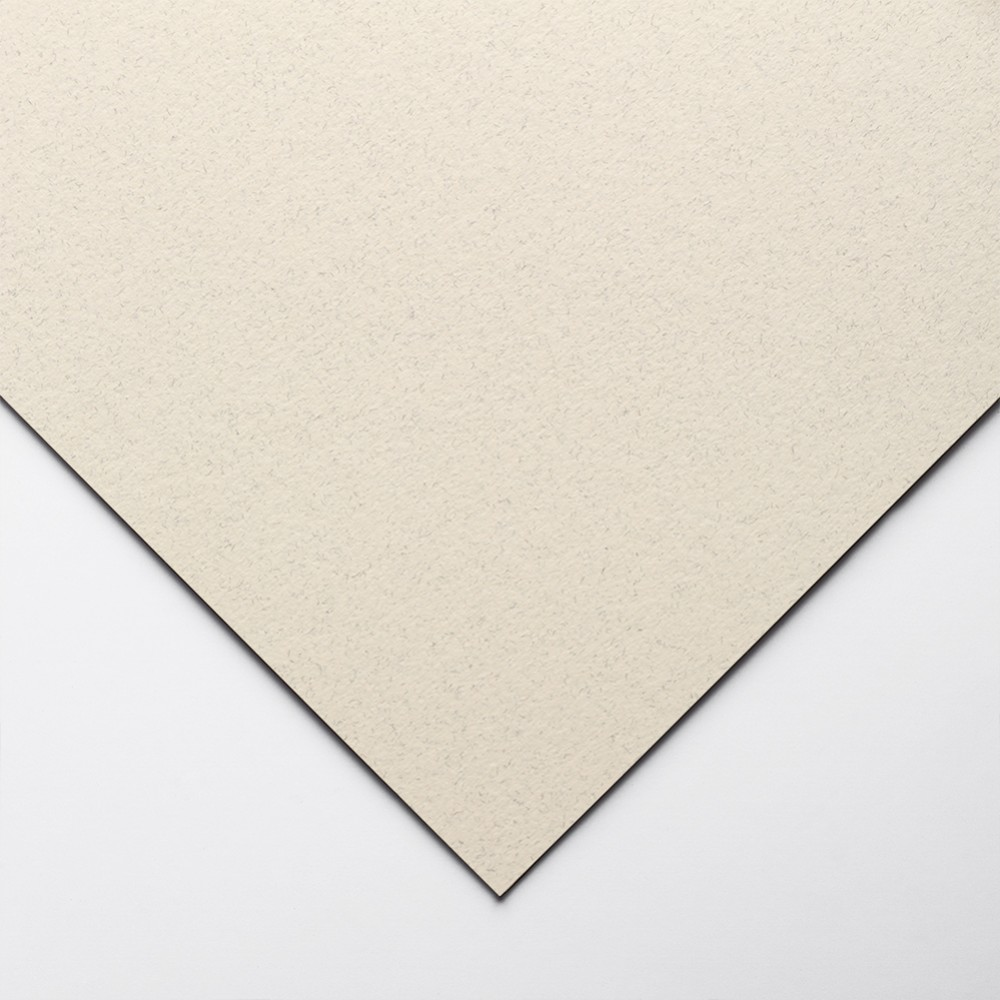 JAS : White Core Mount Board 60x80cm : Chamois