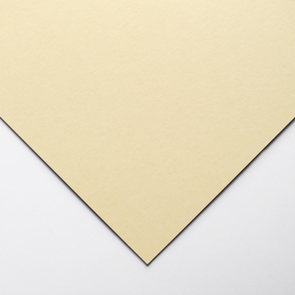 JAS : White Core Mount Board 60x80cm : Buff