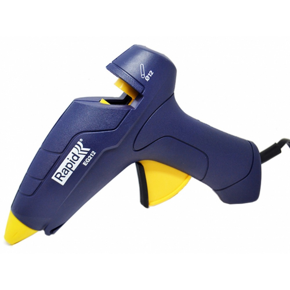 Rapid : DIY Glue Gun : 7 inches long : uses 12mm diameter glue sticks