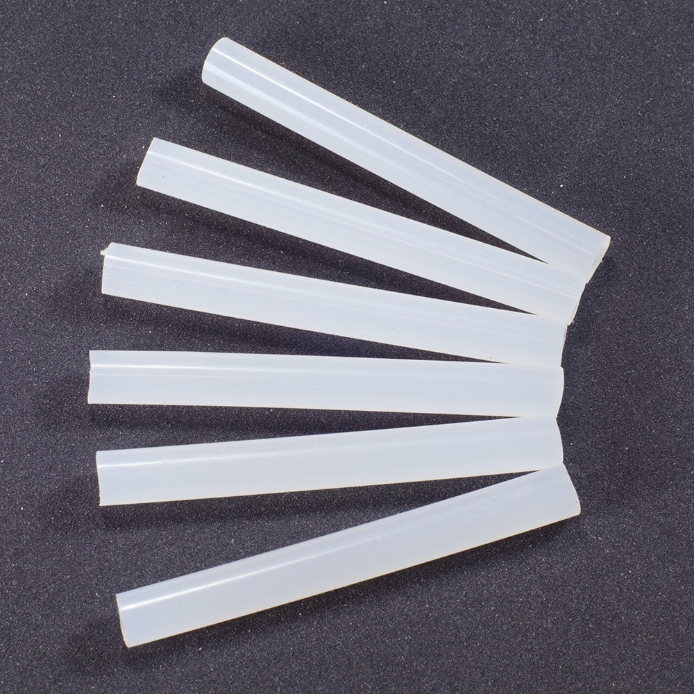 Rapid : DIY Glue Gun Sticks : 12mm diameter : 13 x 94mm long