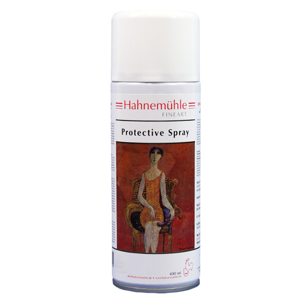 Hahnemuhle : Protective Spray : 400ml