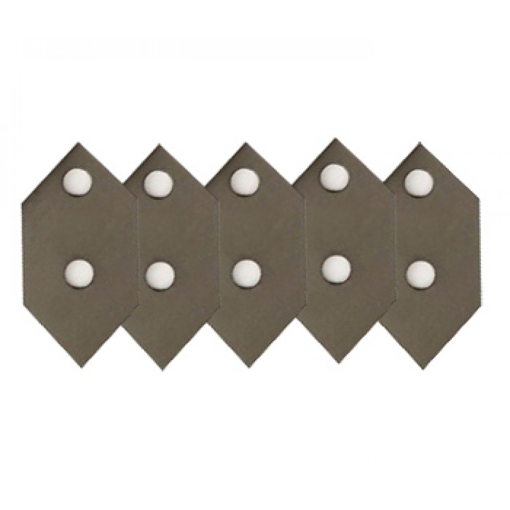 Jakar : Mount Cutter REPLACEMENT BLADES : 5 pack