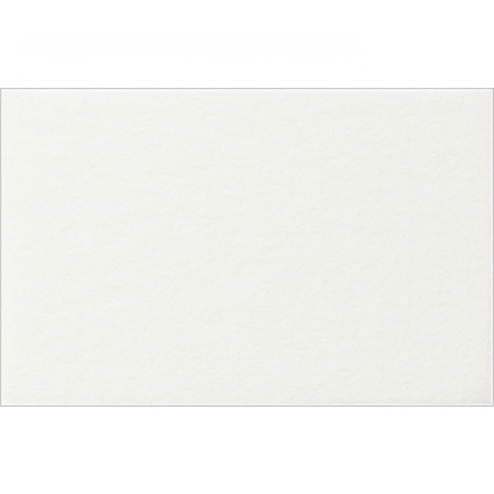 JAS : White Core Pre-Cut Mounts 1.4mm outer size : 24x30cm : aperture size : 15x20cm : Off White : Box of 25