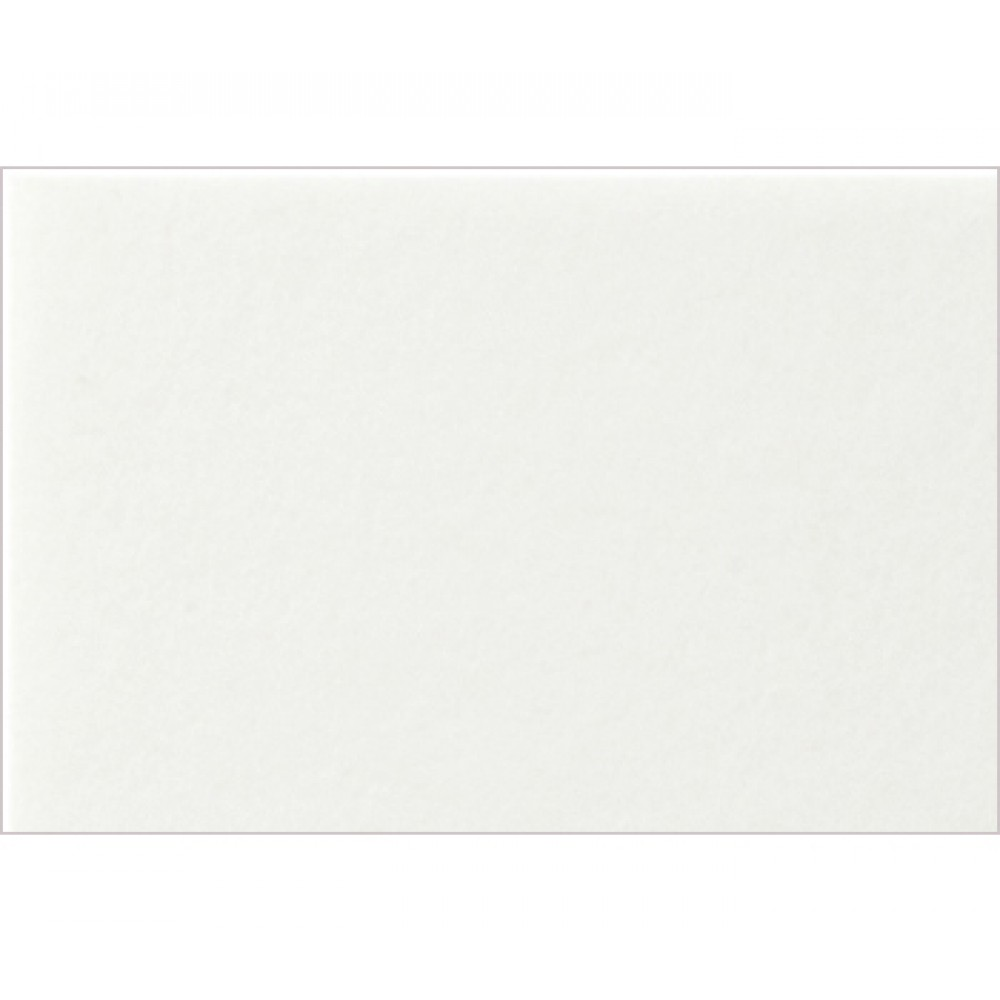 JAS : White Core Pre-Cut Mounts 1.4mm outer size : 24x30cm : aperture size : 15x20cm : Soft White : Box of 25