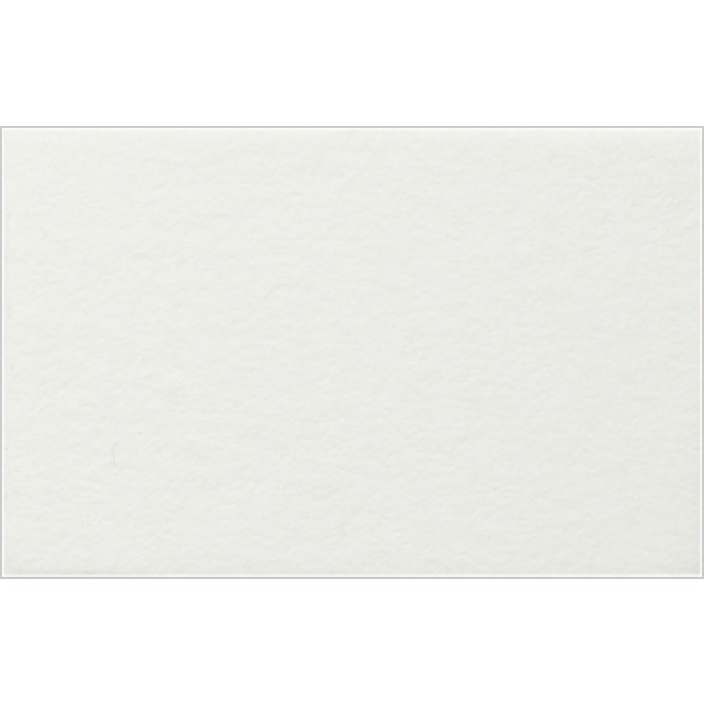 JAS : White Core Pre-Cut Mounts 1.4mm outer size : 30x40cm aperture size 19x28cm : Antique White : Box of 25
