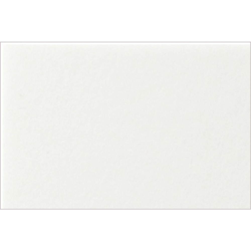 JAS : White Core Pre-Cut Mounts 1.4mm outer size : 30x40cm aperture size 19x28cm : Soft White : Box of 25