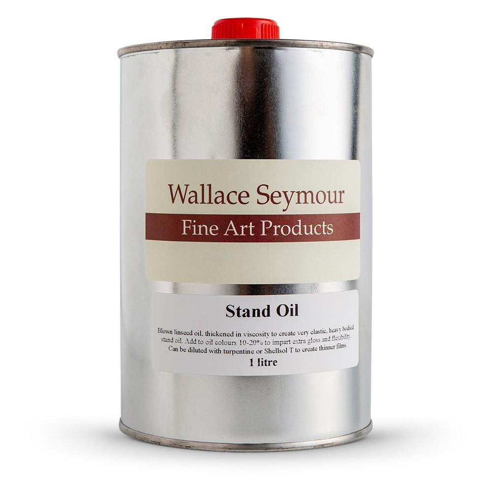 Pip Seymour : Stand Oil : 1000ml