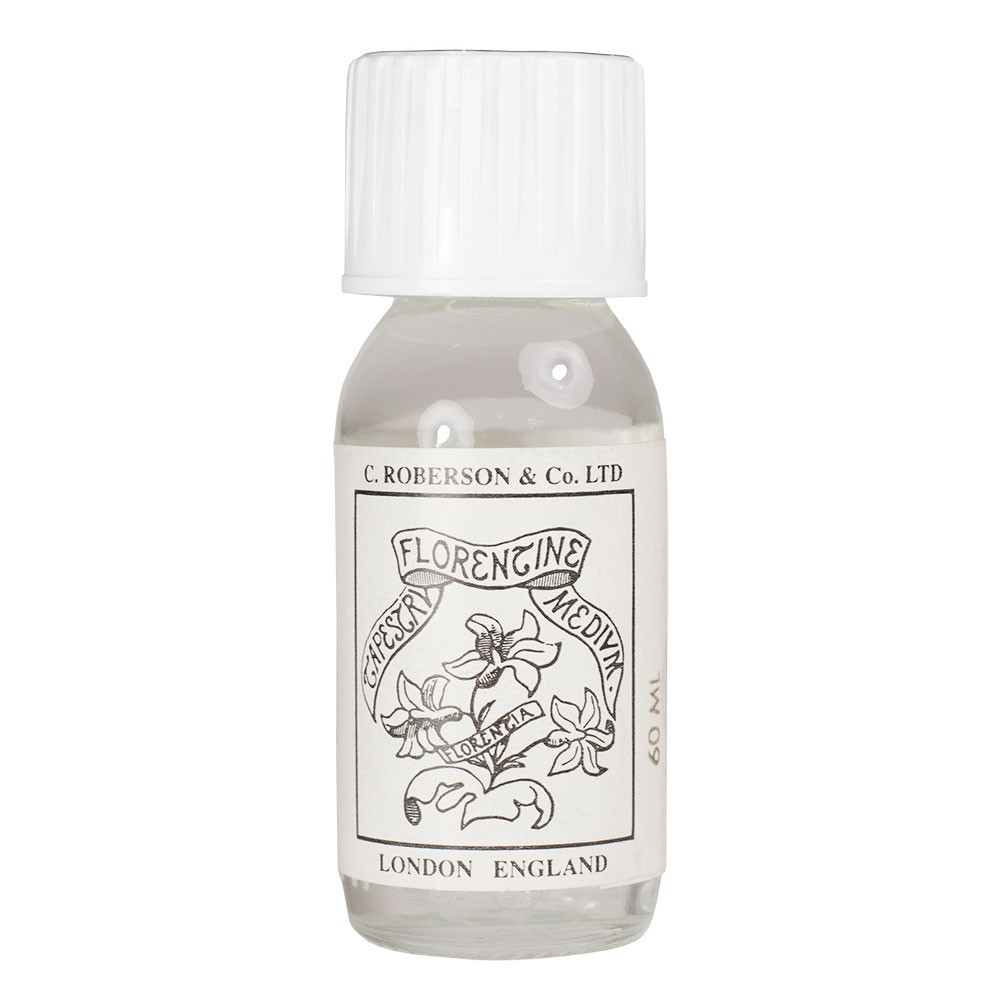 Roberson : Eliza Turck's Florentine Medium : 60ml : By Road Parcel Only