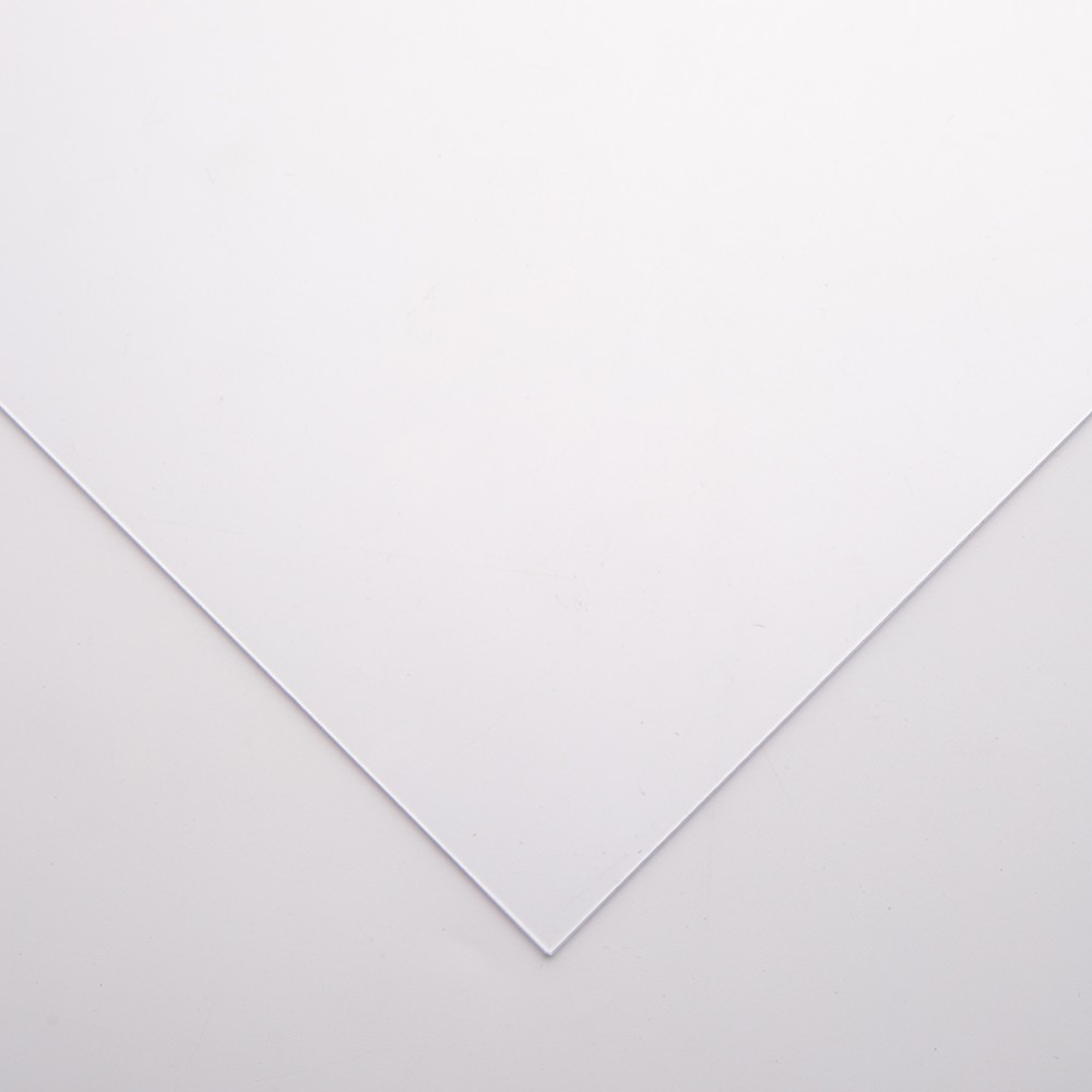 Styrene Acrylic Glass : 1.2mm : 24x36in