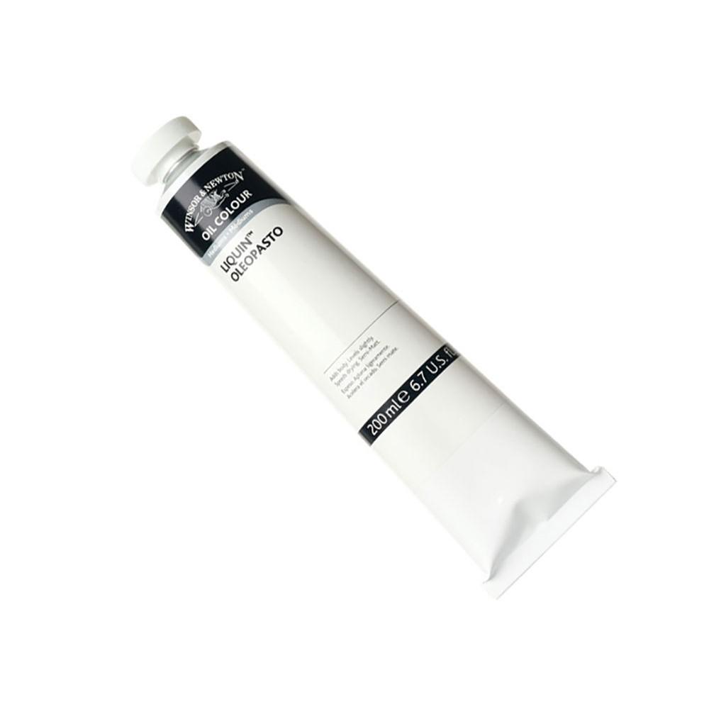 Winsor & Newton : Tube Liquin Oleopasto : 200ml