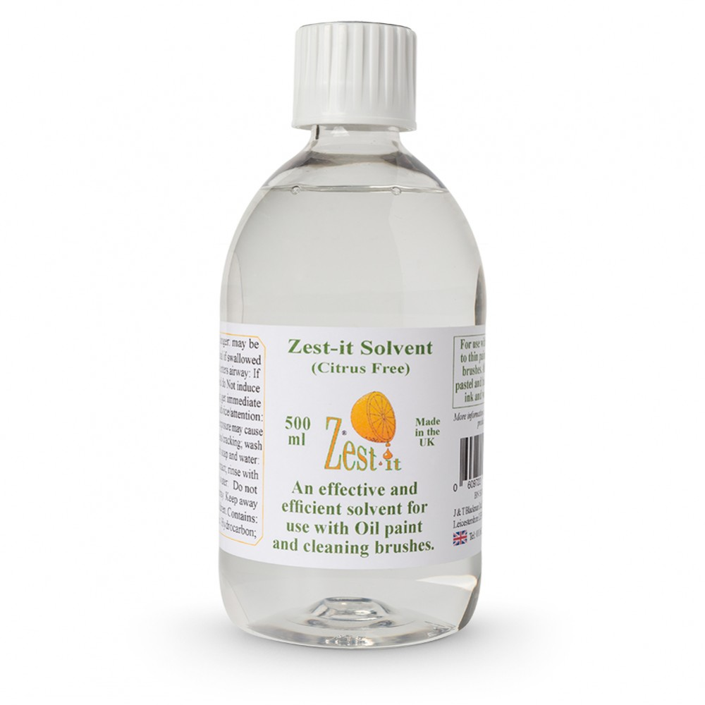 Zest It : Solvent : 500ml
