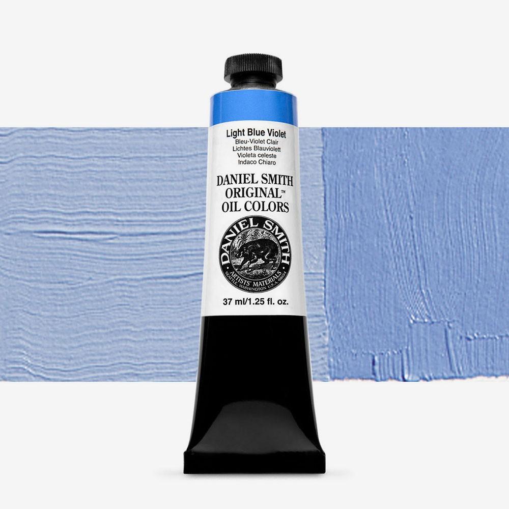 Daniel Smith : Original Oil Paint : 37ml : Light Blue Violet