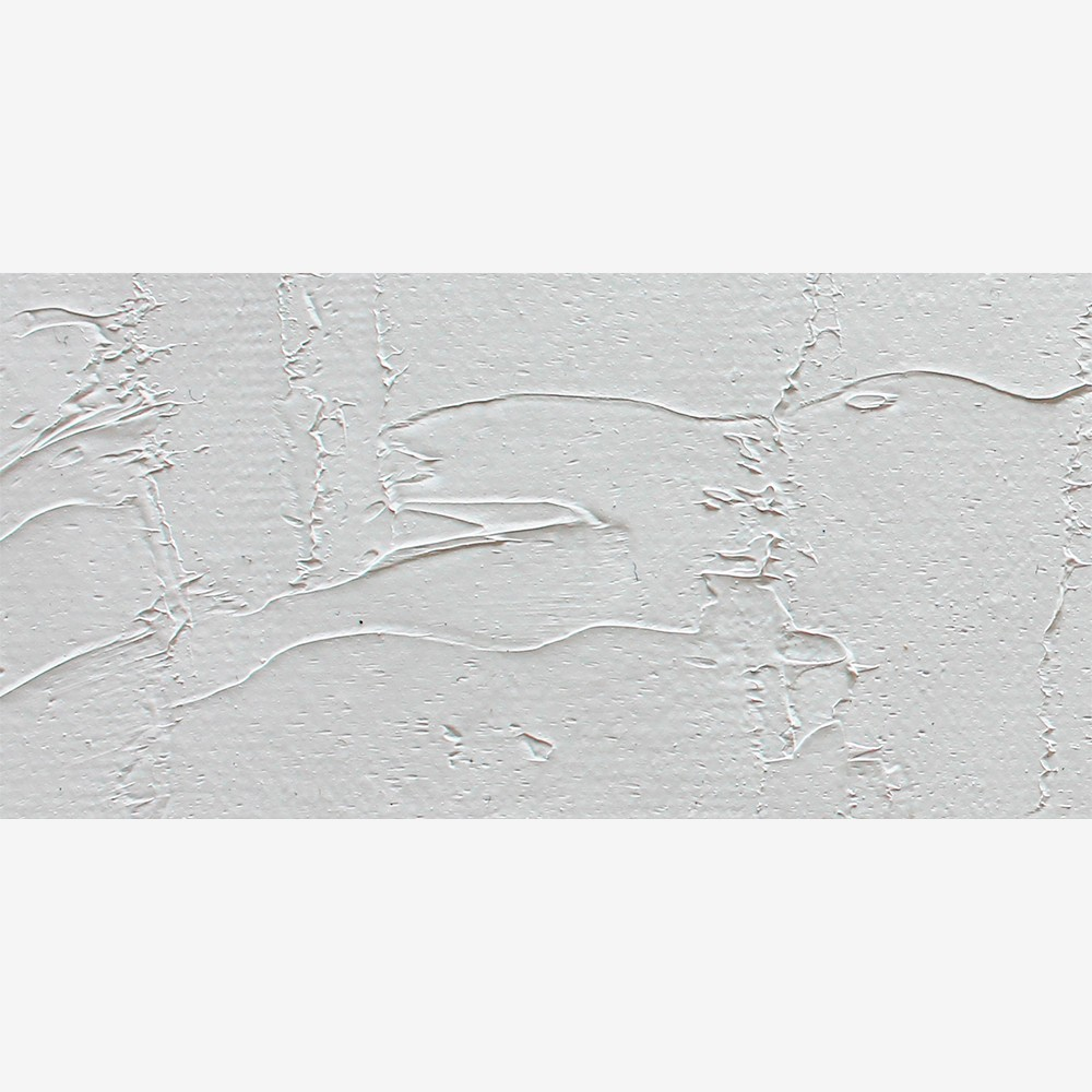 Gamblin : Artist Oil Paint 150ml : Titanium: Zinc White