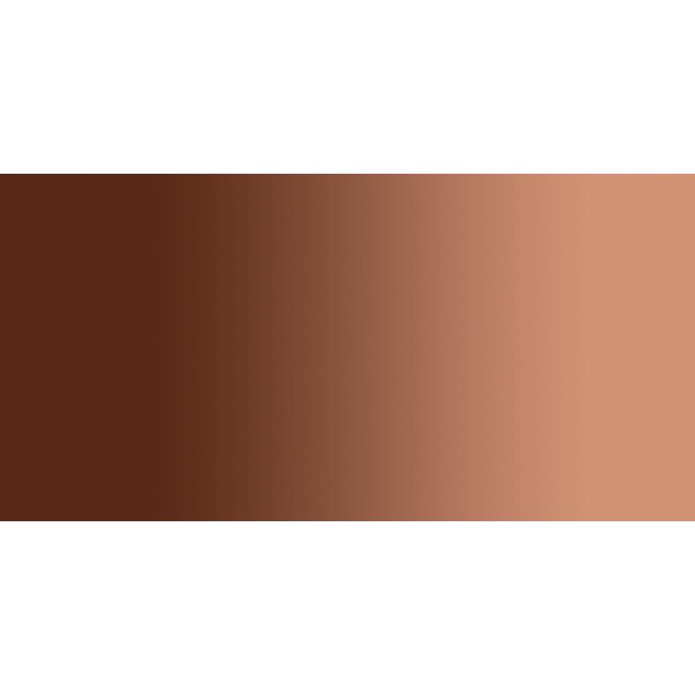 Daler Rowney : Graduate Oil Paint : 200ml : Burnt Sienna