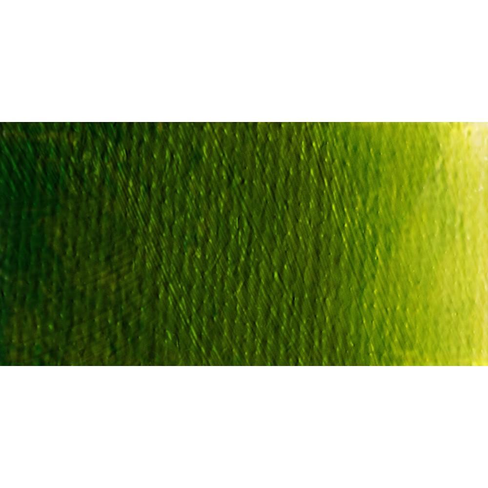 Old Holland : Classic Oil Paint : 60ml : Golden Green Deep