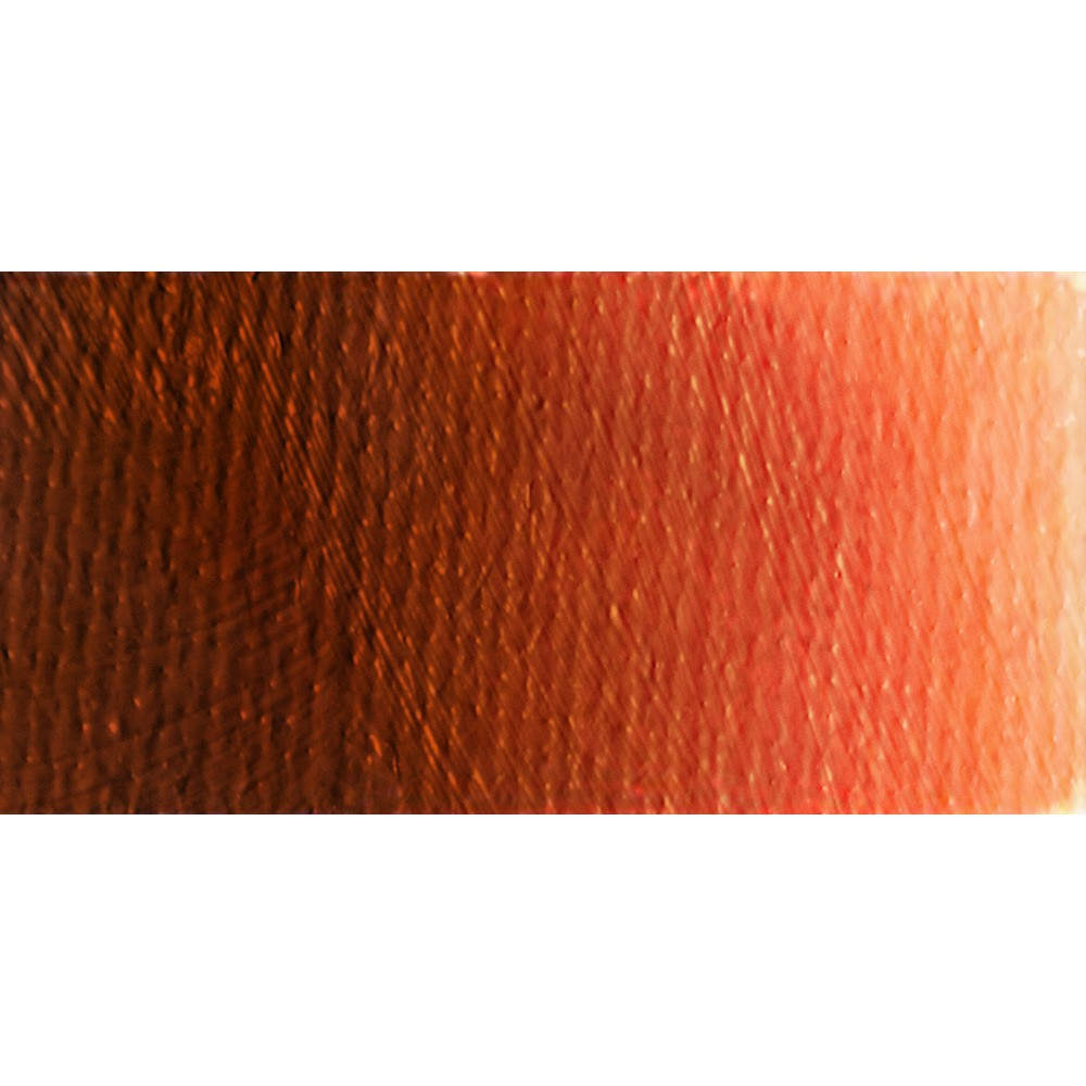 Old Holland : Classic Oil Paint : 60ml : Mars Orange-Red