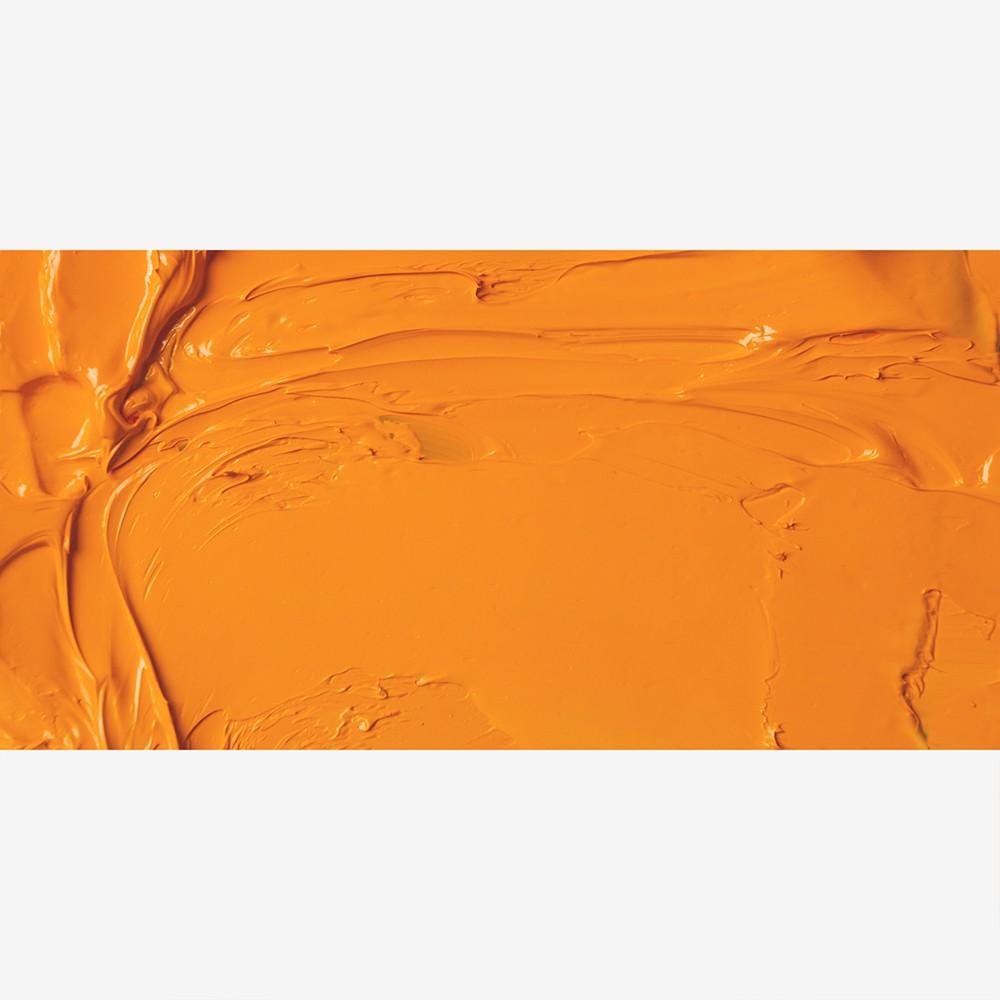 Jackson's : Artist Oil Paint : 225ml : Cadmium Yellow Deep Genuine