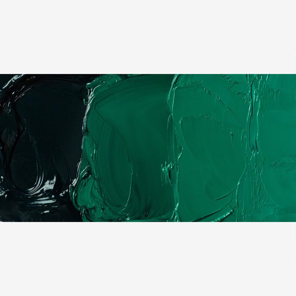 Jackson's : Artist Oil Paint : 225ml : Phthalo Green