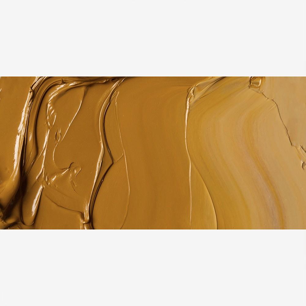 Jackson's : Artist Oil Paint : 225ml : Yellow Ochre