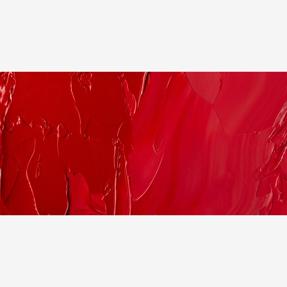 Jackson's : Artist Oil Paint : 60ml : Cadmium Red Deep Hue