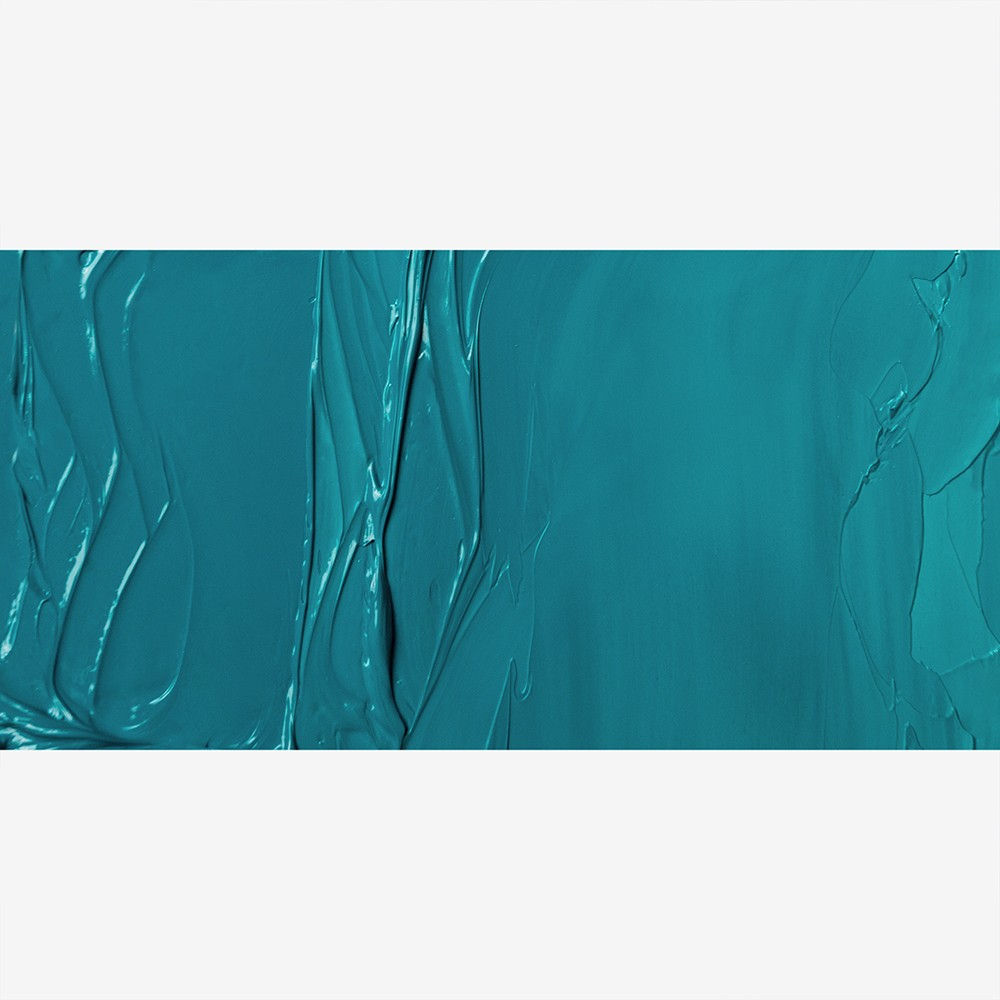 Jackson's : Artist Oil Paint : 60ml : Phthalo Turquoise