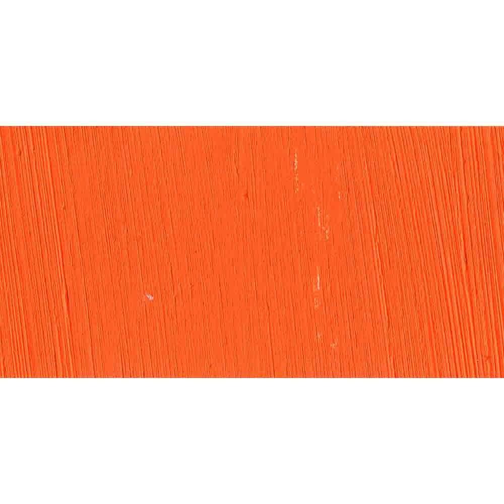 Jackson's : Professional Oil Paint : 40ml : Cadmium Orange