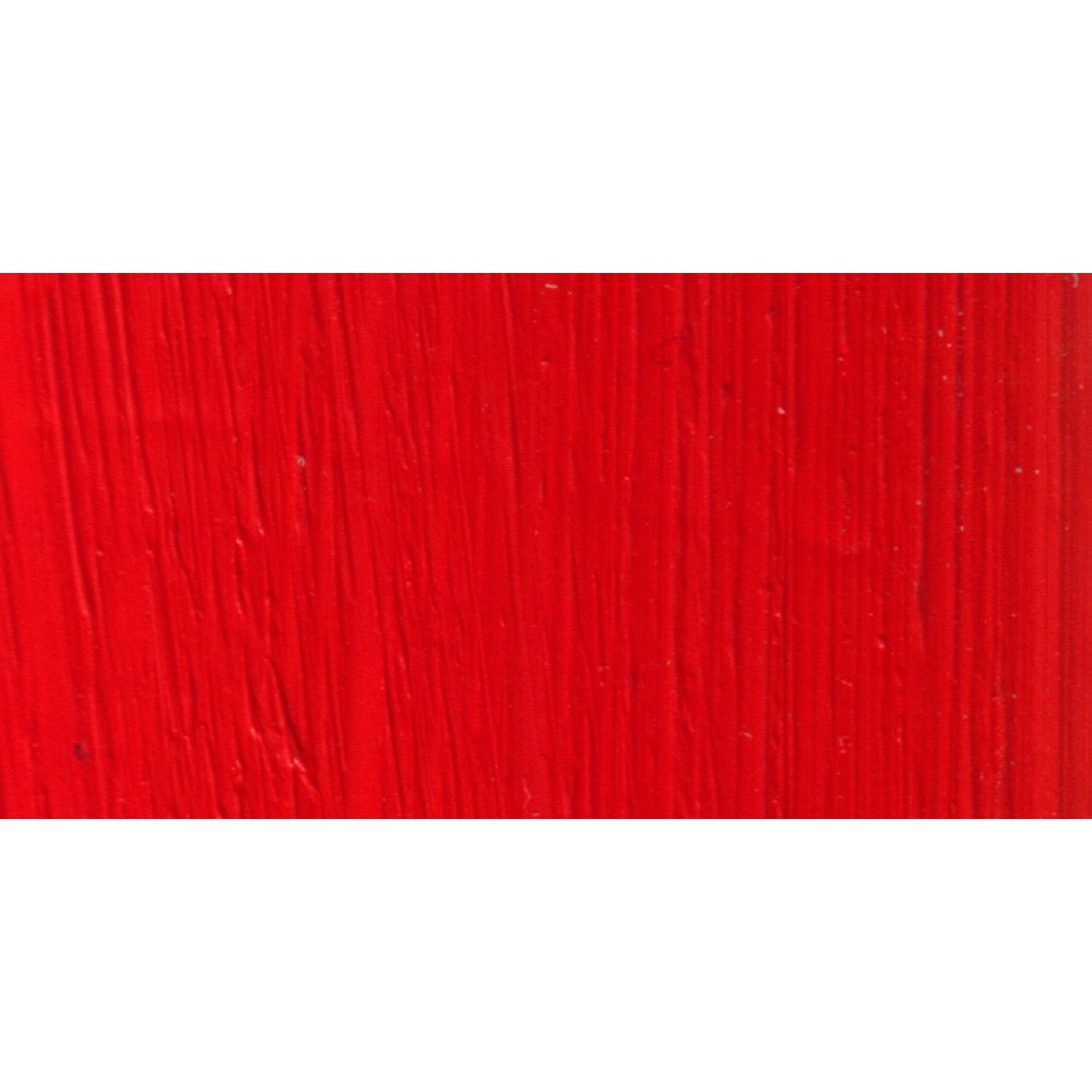Michael Harding : Oil Colour : 60ml Cadmium Red Deep