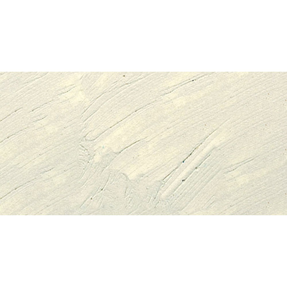 R & F : Pigment Stick (Oil Paint Bar) : 38ml : Neutral White I (2111)