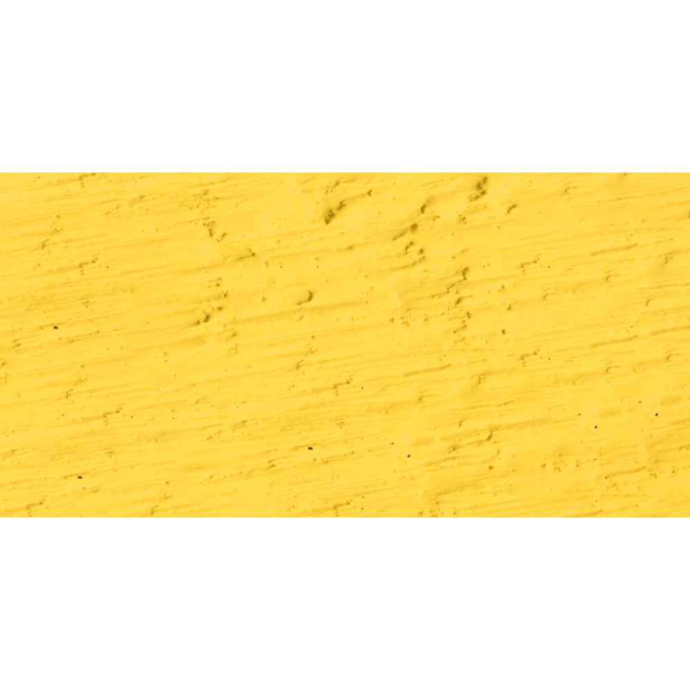 R & F : Pigment Stick (Oil Paint Bar) : 38ml : Naples Yellow II (2127)