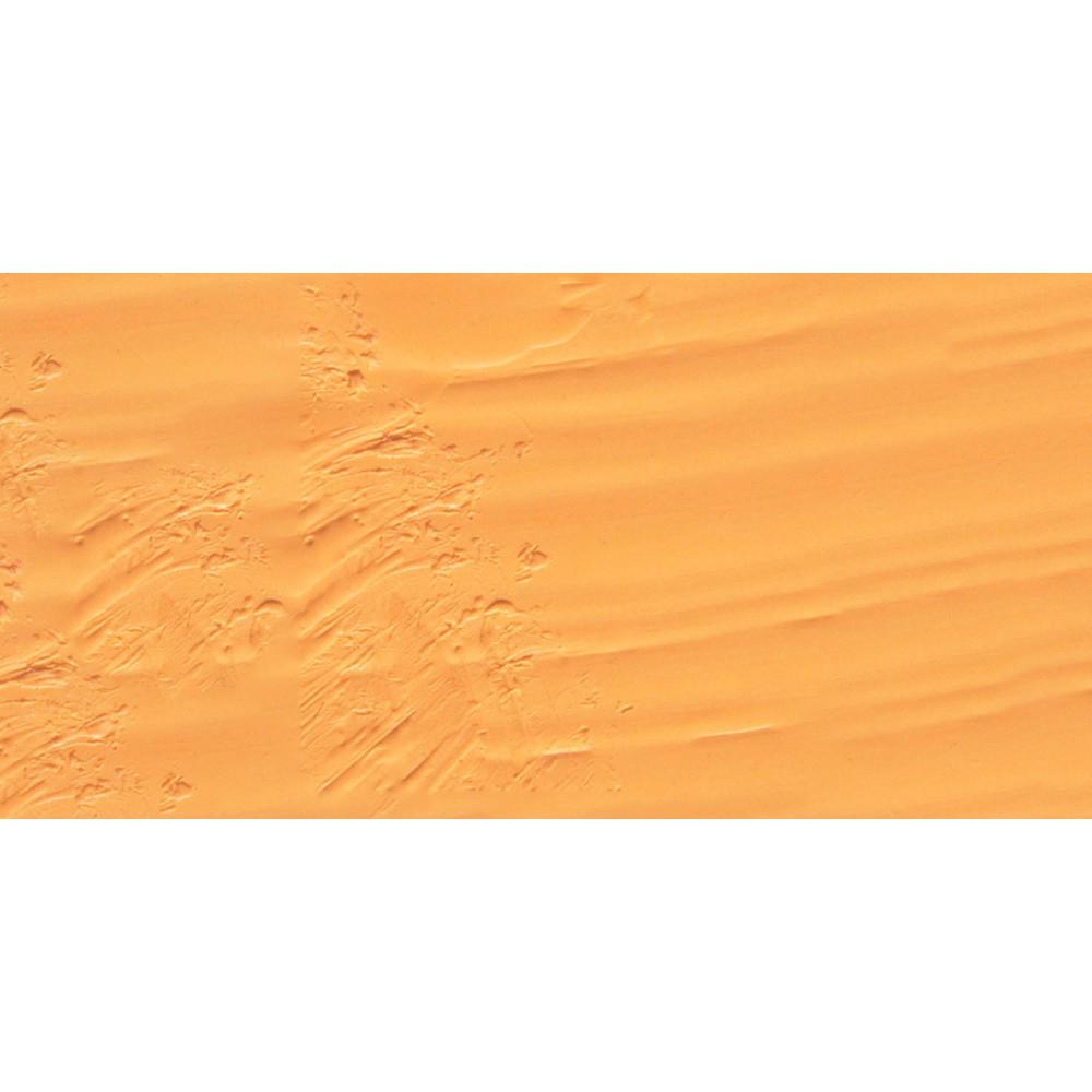 R & F : Pigment Stick (Oil Paint Bar) : 38ml : Jaune Brilliant III (213A)