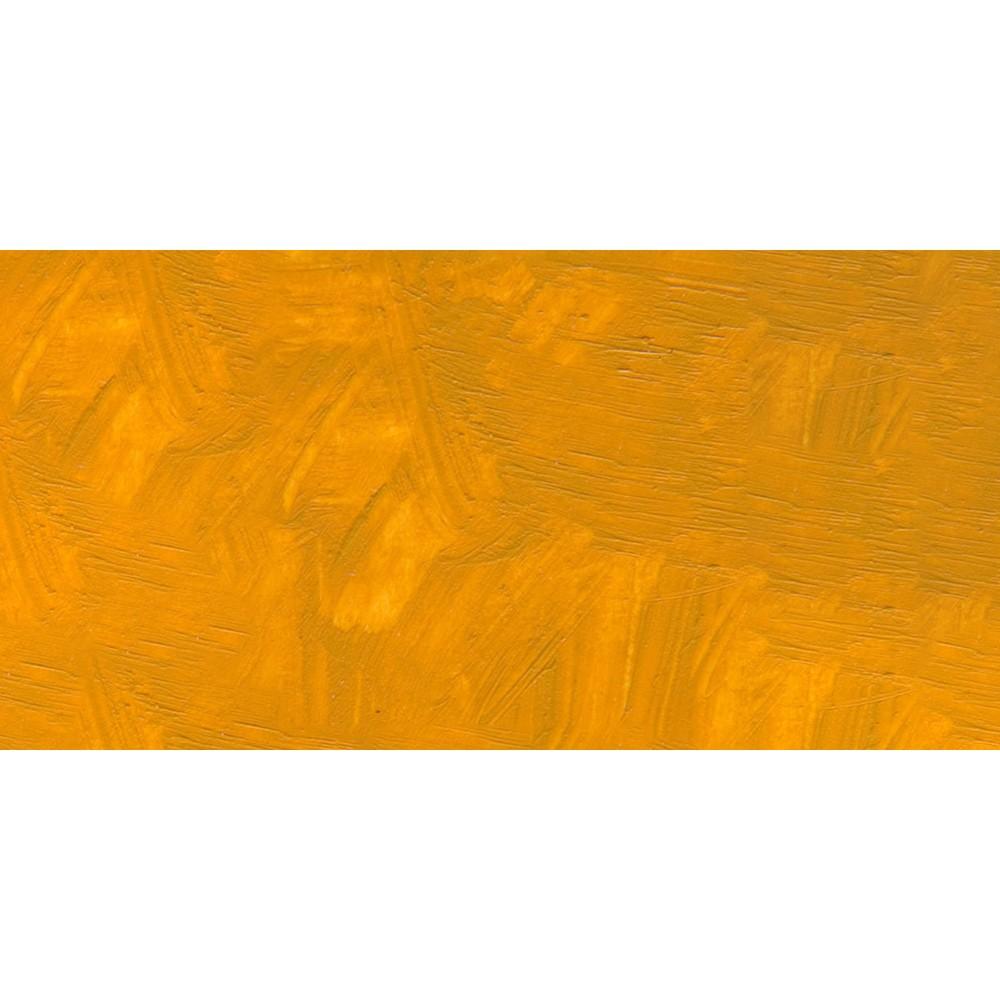 R & F : Pigment Stick (Oil Paint Bar) : 38ml : Mars Yellow Lt II (2120)