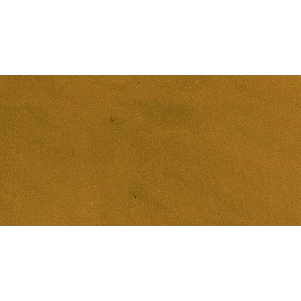 R & F : Pigment Stick (Oil Paint Bar) : 38ml : Mars Yellow Deep II (2121)