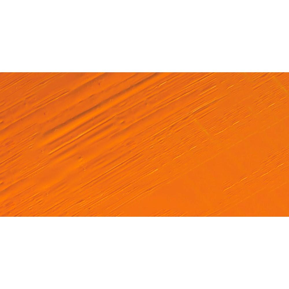 R&F : Pigment Stick (Oil Paint Bar) : 38ml : Cadmium Orange V (2154)