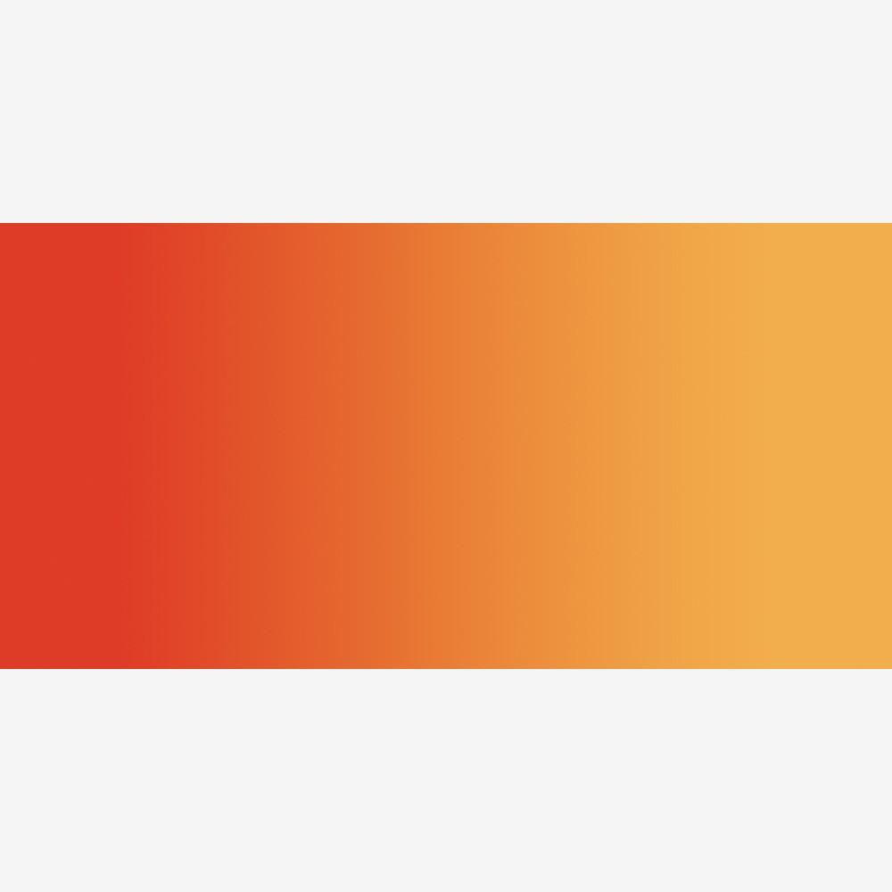 Sennelier : Oil Paint : 40ml : Cadmium Red Orange Hue