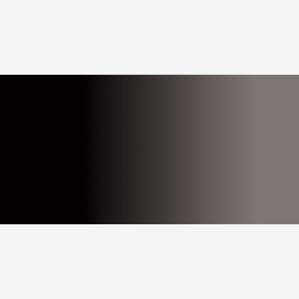 Sennelier : Oil Paint : 40ml : Mars Black