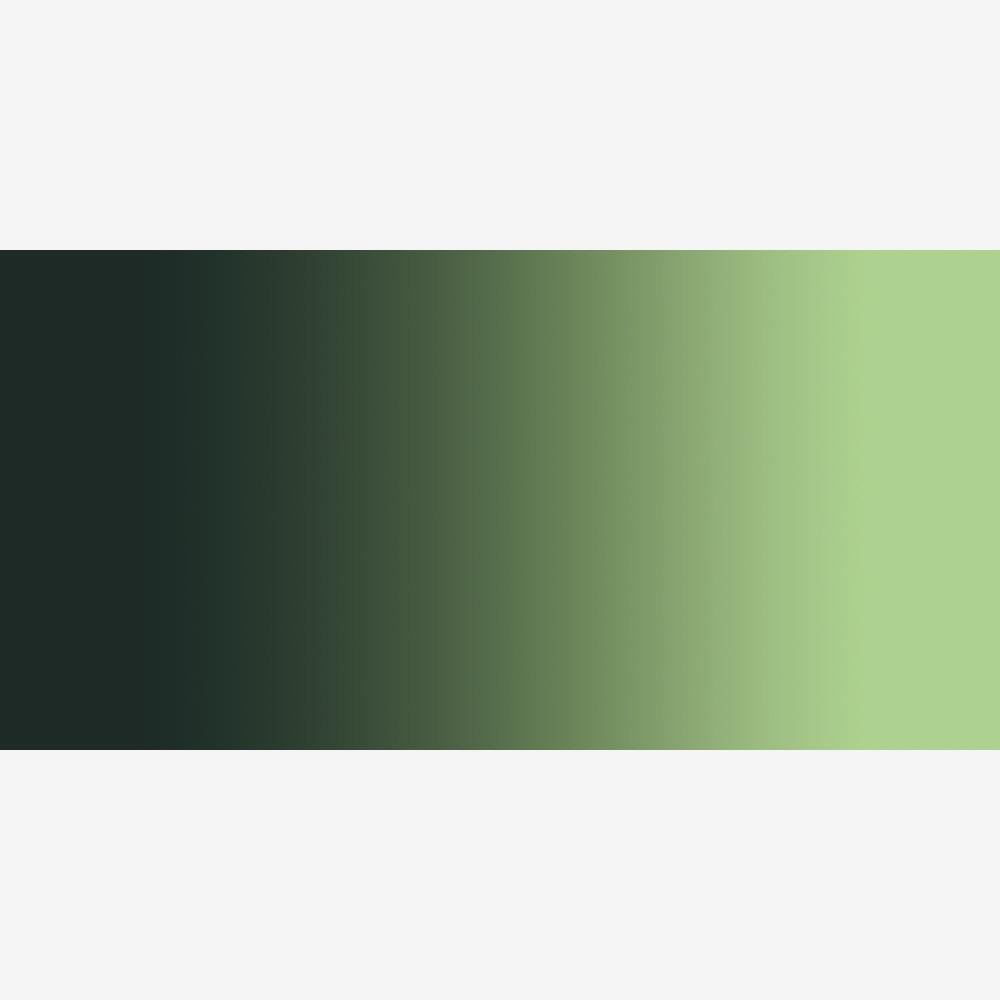 Sennelier : Artist Oil Colour : 40ml : Olive Green